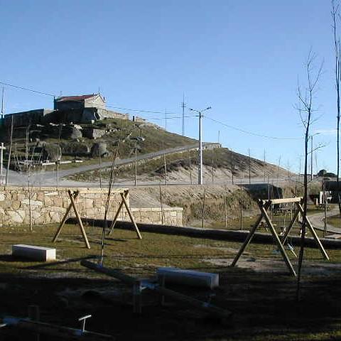 Parque do Viso