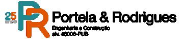 Portela & Rodrigues - Construção Civil
